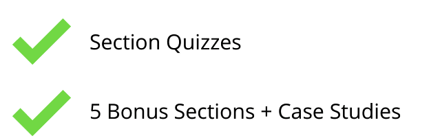 PM Course Quiz